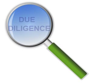 Blog Image - Due Diligence