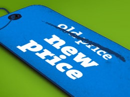 Blog Image - Priceing for Value