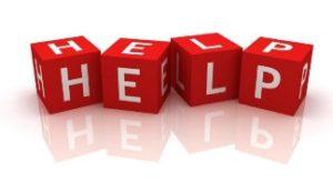 Blog Image - Asking for help