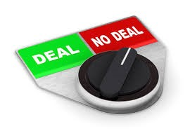 Blog Image - Why deals fall apart