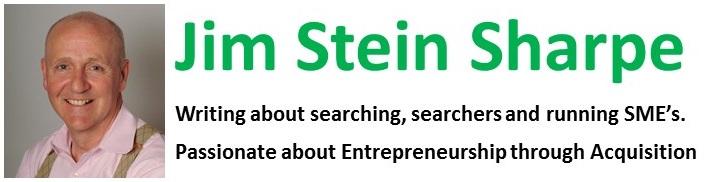 Jim Stein Sharpe